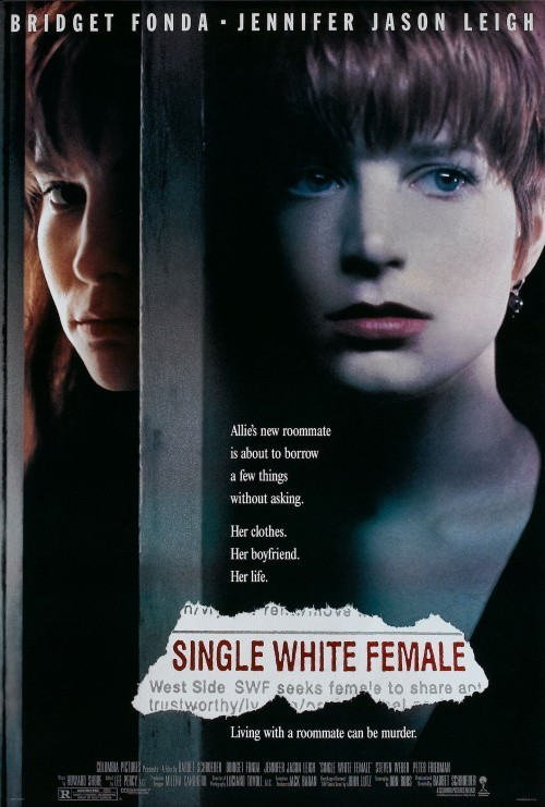 Single White Female is similar to The Gallery.