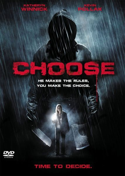 Movies Choose poster