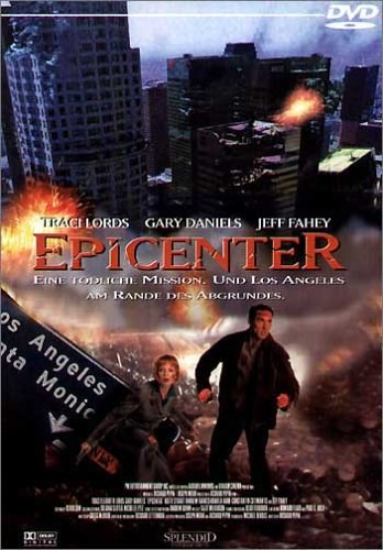 Epicenter is similar to In the Midst of the Jungle.