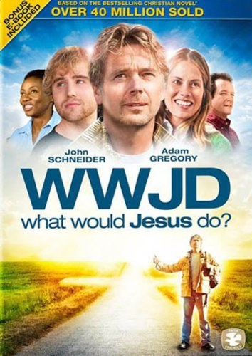What Would Jesus Do? is similar to Idiot.