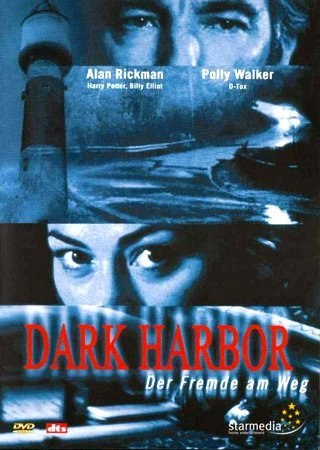 Dark Harbor is similar to The Rise.
