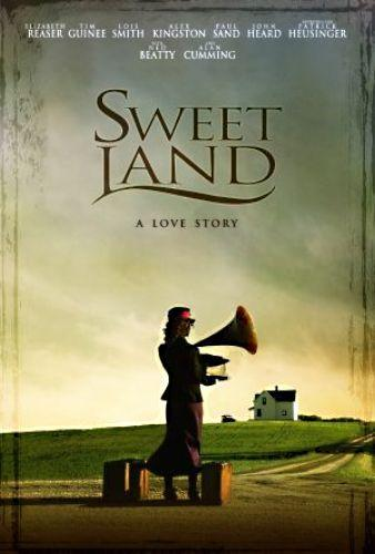 Sweet Land is similar to Saltlake Van Sant.