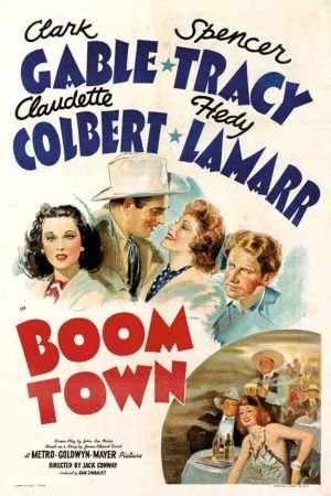 Boom Town is similar to That's Adequate.