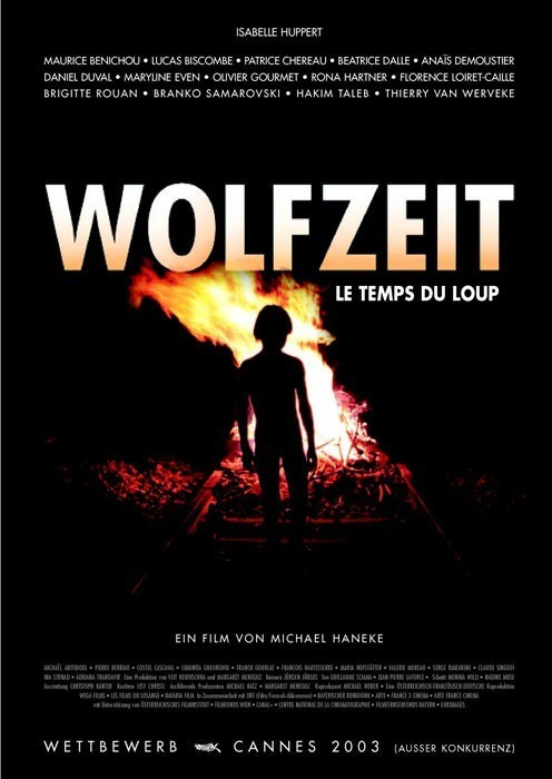 Le temps du loup is similar to V Tsenturiya. V poiskah zacharovannyih sokrovisch.