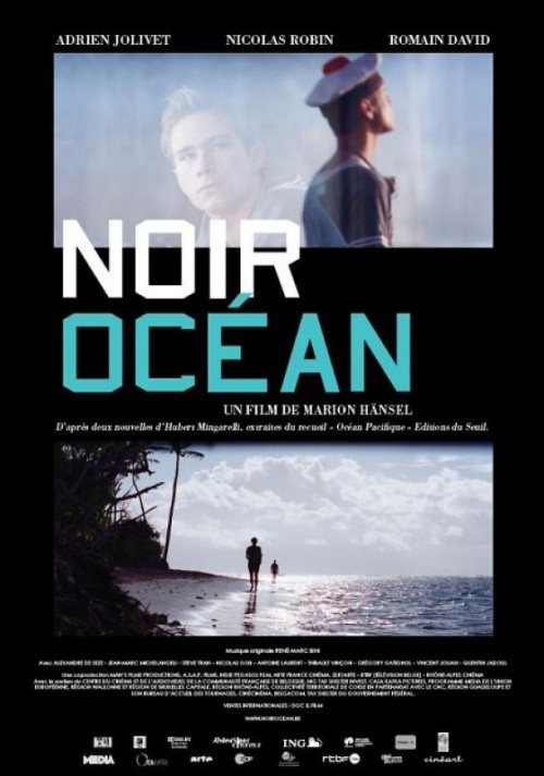 Noir ocean is similar to In Search of America.