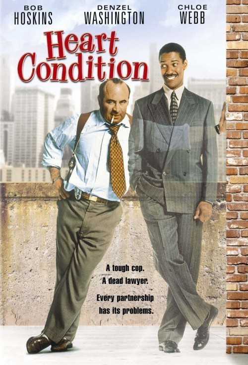 Movies Heart Condition poster