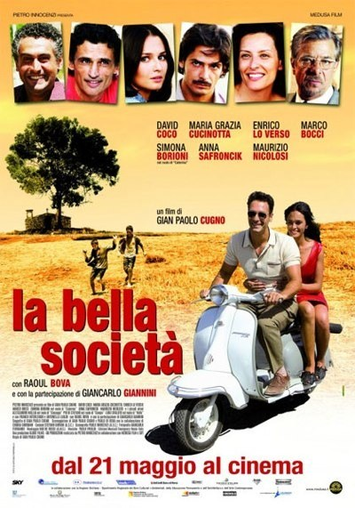 La bella societa is similar to Effi Briest.