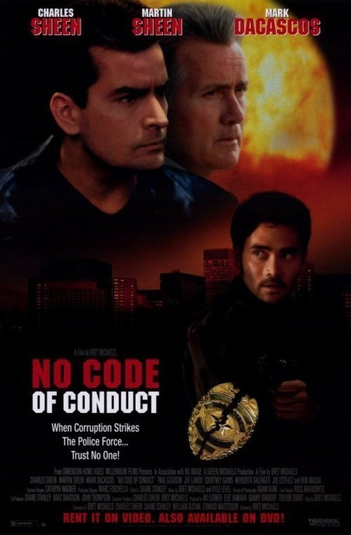 No Code of Conduct is similar to House of Versace.