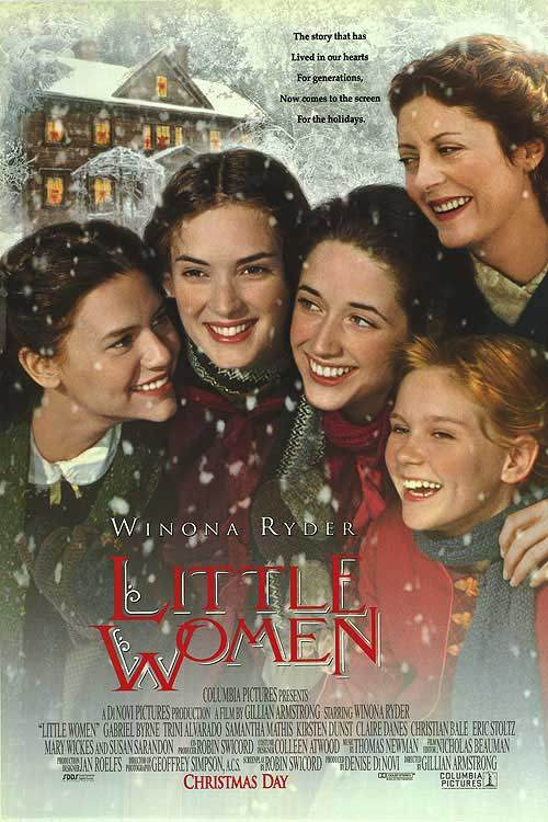 Little Women is similar to A ciascuno il suo.
