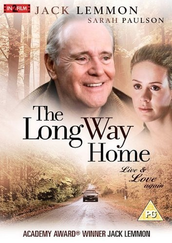 The Long Way Home is similar to Dorian.