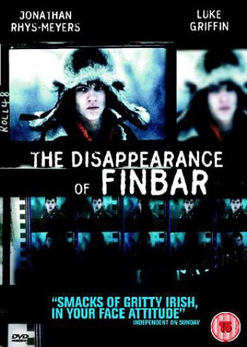 The Disappearance of Finbar is similar to Contratiempo.