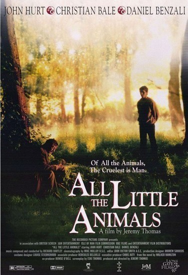 All the Little Animals is similar to 22 minutyi.