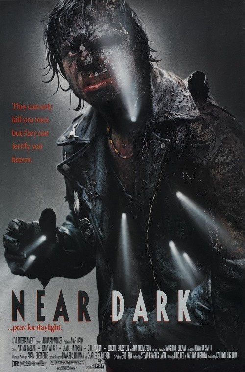 Near Dark is similar to Magic Boys.