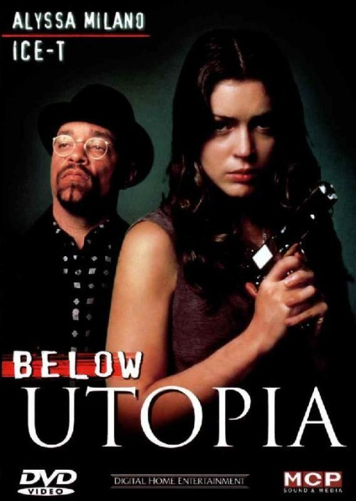 Below Utopia is similar to A Quiet Revolution.