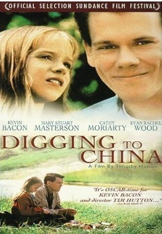 Digging to China is similar to Beautiful People.