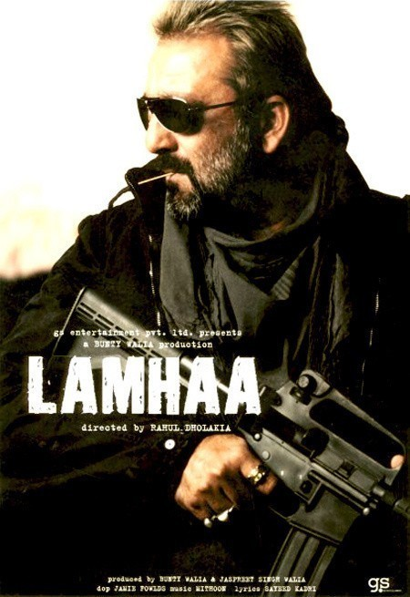 Lamhaa: The Untold Story of Kashmir is similar to Son of the Dragon.