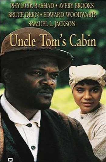 Uncle Tom's Cabin is similar to The Godfather: Part II.