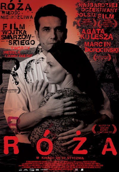 Roza is similar to Escape Plan.
