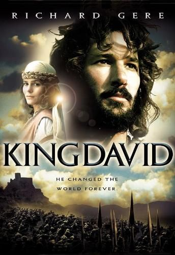 King David is similar to Un drame au fond de la mer.