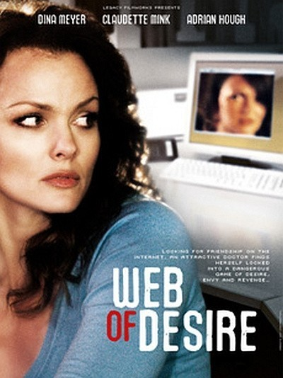 Web of Desire is similar to Alla v poiskah Allyi.