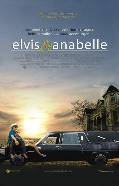 Elvis and Anabelle is similar to The Old Clerk.