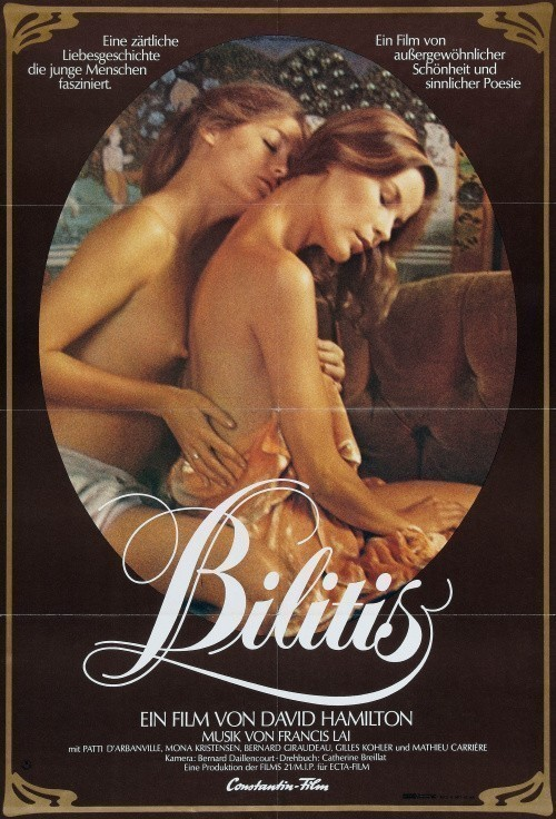 Bilitis is similar to Alien: Covenant.