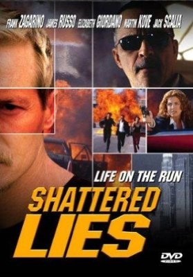 Shattered Lies is similar to Mr. Smith Goes to Washington.