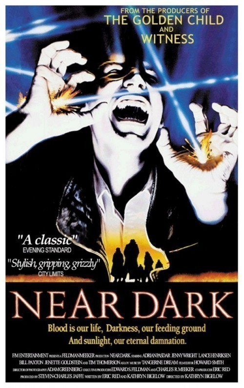 Near Dark is similar to Trouble with the Curve.