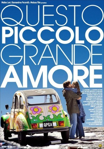 Questo piccolo grande amore is similar to In Dreams.