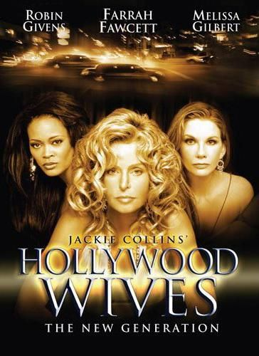 Hollywood Wives: The New Generation is similar to The Rum Diary.