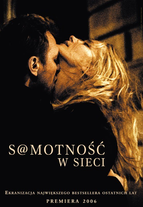 S@motnosc w sieci is similar to Velvet Goldmine.