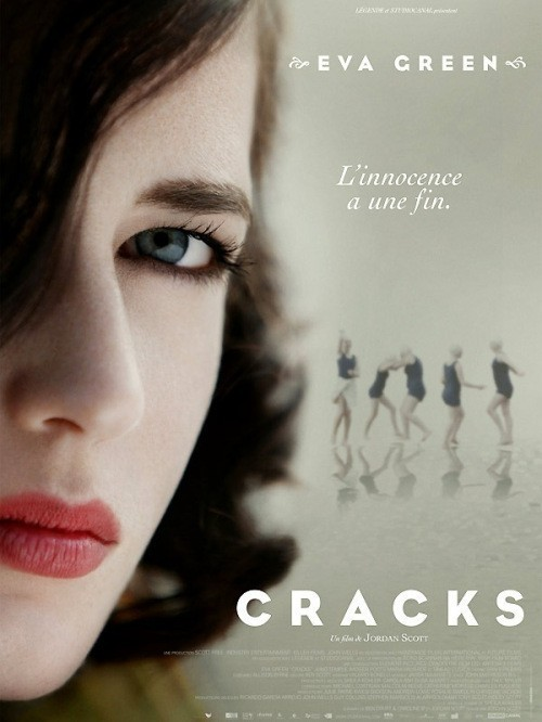 Cracks is similar to The Little Samaritan.