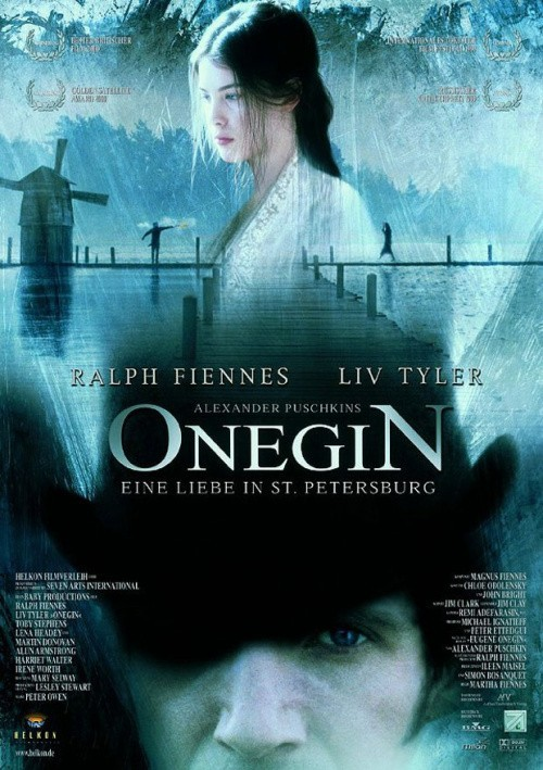 Onegin is similar to L.A.P.D.: To Protect and to Serve.