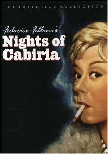 Le notti di Cabiria is similar to Ace of Hearts.