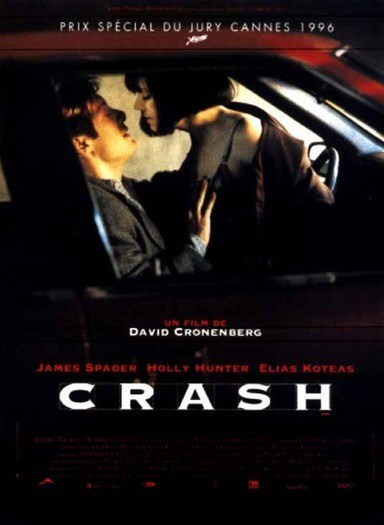 Crash is similar to Contratiempo.