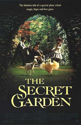 The Secret Garden is similar to Soodhu Kavvum.