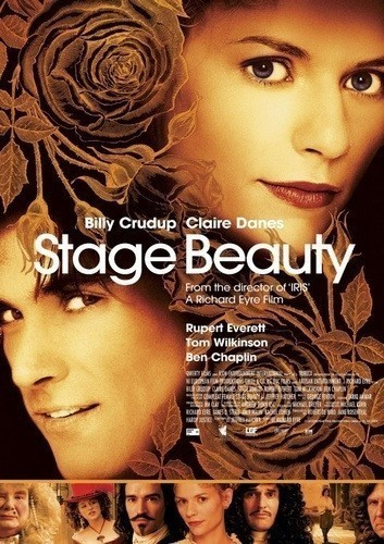 Stage Beauty is similar to Tatil kitabi.