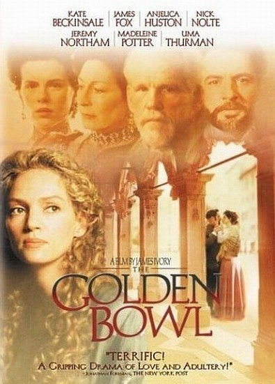 The Golden Bowl is similar to Cold Creek Manor.