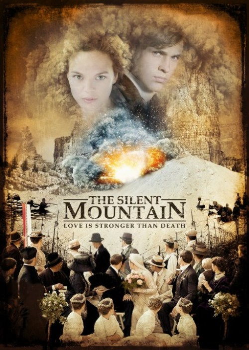 The Silent Mountain is similar to Staus: Growing Old in America.