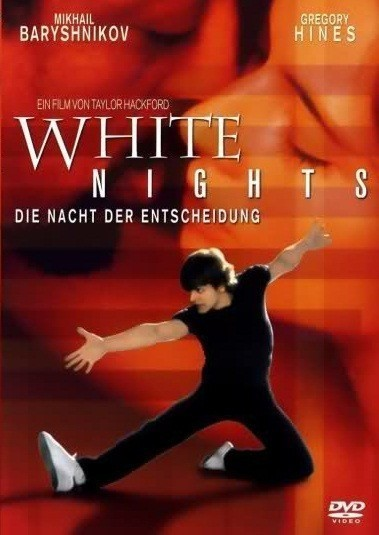 White Nights is similar to The Invisible Man Returns.