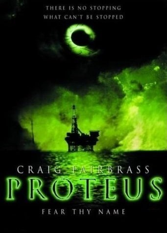 Proteus is similar to The Birth of a Nation.