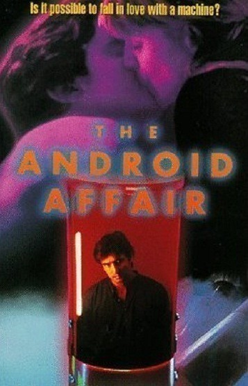 The Android Affair is similar to Spider-Man 2.