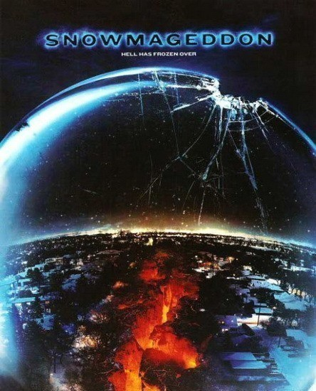 Snowmageddon is similar to Escape Plan.