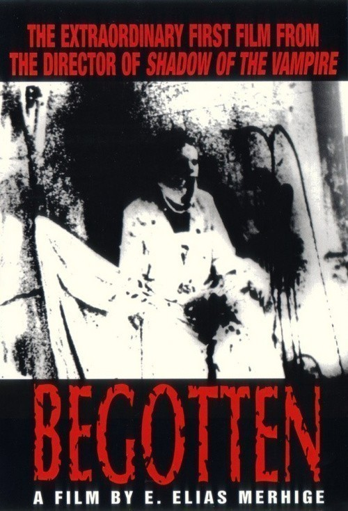 Begotten is similar to Pretty Babe.