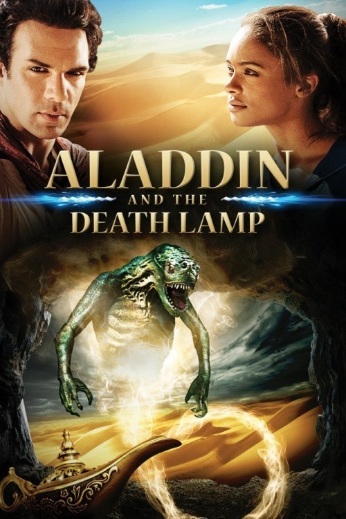 Aladdin and the Death Lamp is similar to Breakfast on Pluto.