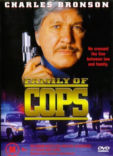Family of Cops is similar to The Witches of Oz.