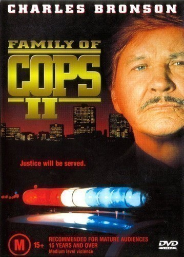 Breach of Faith: Family of Cops II is similar to Teenage Tourettes Camp.
