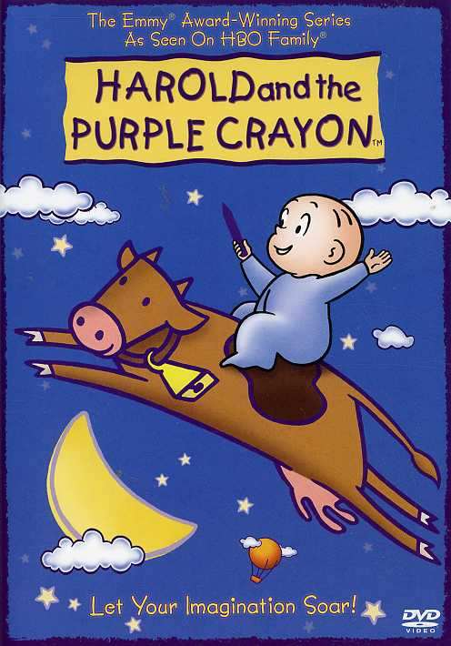 Harold and the Purple Crayon is similar to Rivalry.