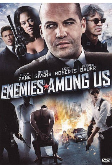 Enemies Among Us is similar to Agnes Browne.