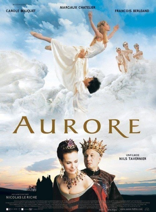 Aurore is similar to Rivalry.